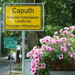 Gästehaus Atrium | Caputh